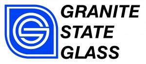Granite State Glass Logo