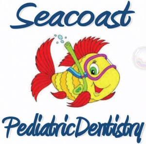 Seacoast Pediatric Dentistry logo