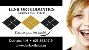 lenk orthodontics
