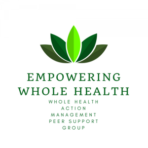 Empowering Whole Health Logo