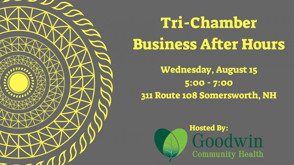 Tri-ChamberBusiness After Hours