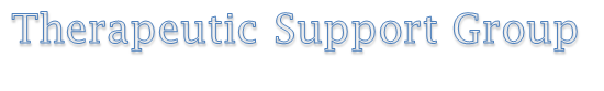 therapeutic support group